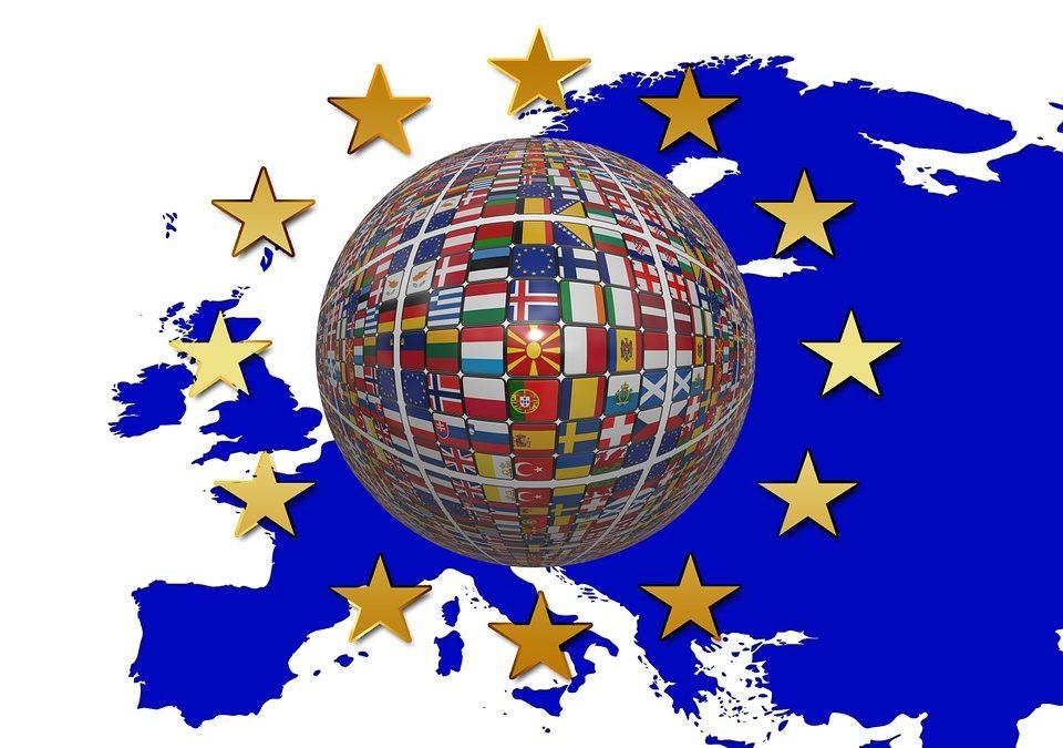 Unijne dofinansowania pomagają wszystkim przedsiębiorcom i rolnikom